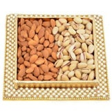 Exclusive Dry Fruits to Lucknow