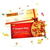 Gift Vouchers to Lucknow